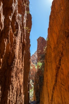 Standley Chasm I