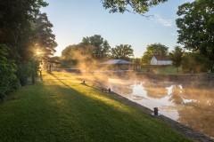 Burritts Locks Mist