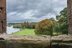 Linlithgow Window