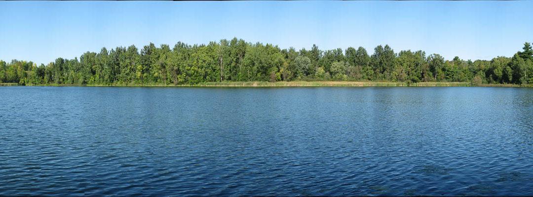 McKay Lake Seasons